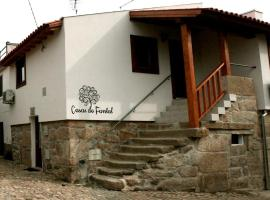 Casas do Fantal, Vale de Salgueiro