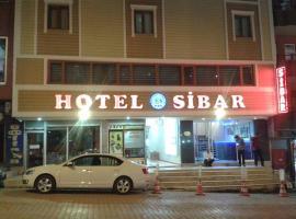 Hotel Sibar, Hakkari