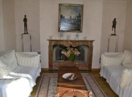Villa Floris, Garlenda