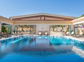 Lakeside Country Club - Apartamentos Turísticos, Quinta do Lago