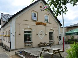 Vandel Hotel - Bed & Breakfast, Vandel
