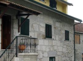 Casa do Vila, Castro Daire