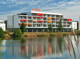 Appart-Hôtel Mer & Golf City Bordeaux Lac - Bruges, Bordeaux
