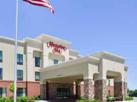 Hampton Inn Clinton, Clinton