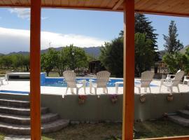 Vistalba Lodge, Vistalba