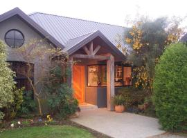 Garden View Bed & Breakfast Rolleston, Rolleston