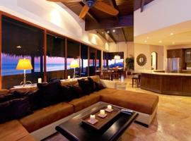 Rosarito Luxury Penthouse Bobby's by the Sea, Rosarito