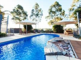 Majestic Oasis Apartments, Port Augusta