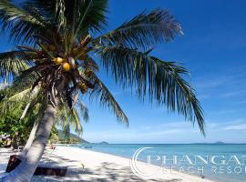 Phangan Beach Resort, Baan Tai