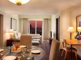 Sedona Suites Ho Chi Minh City, Ho Chi Minh