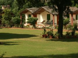 Geejgarh Eco Village Retreat, Gījgarh