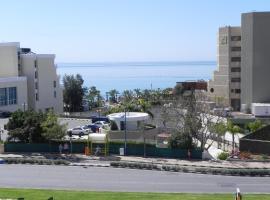 Sea View Renanda Apartment