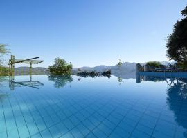 Country Hotel Velani, Avdou