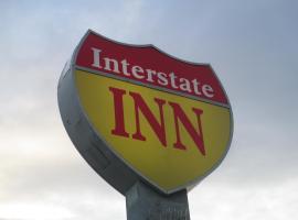 Interstate Inn, Moses Lake