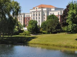 SpringHill Suites Chicago Lincolnshire, Lincolnshire