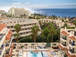 Apartamentos Oro Blanco, Playa de las Americas