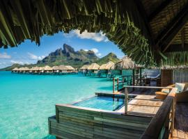 Four Seasons Resort Bora Bora, Bora Bora