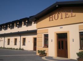 Hotel Diament- Zajazd u Przemka, Zgierz