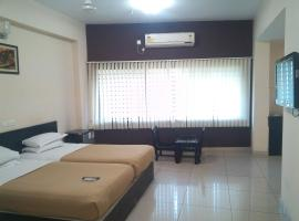 Hotel Veenu International, Mangalore
