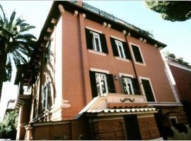 Hotel Aventino, Rome
