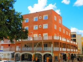 Hotel Playa Sol, El Arenal