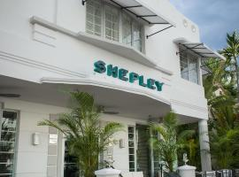 The Shepley Hotel, Miami Beach