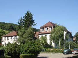 Schloss Döttingen, Braunsbach