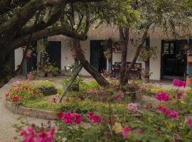 Hacienda Normandía, Tocancipá