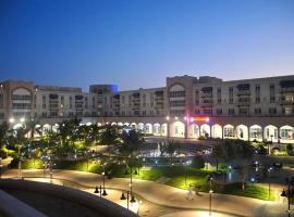Salalah Gardens Hotel, Salalah