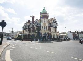 Grand Victorian Hotel – RelaxInnz, Worthing
