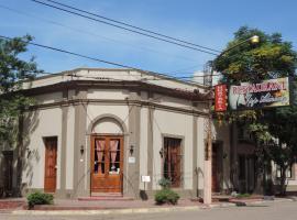 Hostería Viejo Almacen, Colón