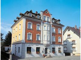 Hotel Bayerischer Hof, Lindenberg im Allgäu