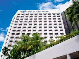 The Puteri Pacific Johor Bahru 4 Star Hotel This Is A Preferred Property They Provide Excellent Service Great Value And Have Awesome Reviews From