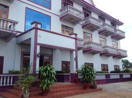 Thy Ath Lodge, Banlung