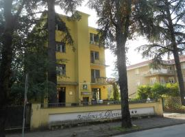 Residence Il Rampicante, Monticelli Terme