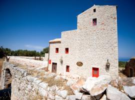 Sventoura Hotel, Pyrgos Dirou
