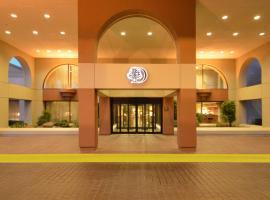 DoubleTree by Hilton Newark-Fremont, Newark