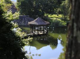 Auberge Suisse Pousada, Nova Friburgo