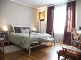 Chambres d'hôtes Chez Kate B&B, Saint-Maur-des-Fossés