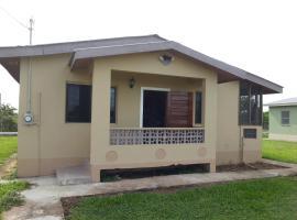 Hattieville-Belize Vacation Property, Tropical Park