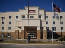 Hampton Inn & Suites Lubbock, Лаббок