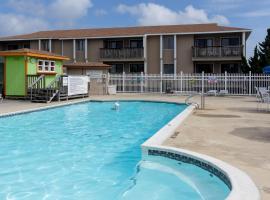 SeaScape Beach and Golf Villas, Kitty Hawk