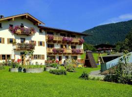 Hutmann, Kirchdorf in Tirol
