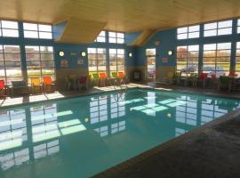 Grandstay Hotel Suites Chisago City 3 Star