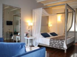 Hotel Charleston, Spoleto