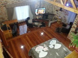 Casa de Campo - Sítio Nova Levante