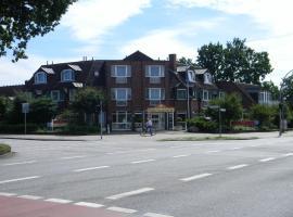 Hotel Stadt Norderstedt, Нордерштедт
