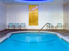 SpringHill Suites by Marriott Philadelphia Airport / Ridley Park, Ridley Park