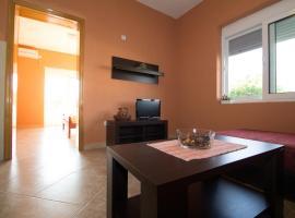 Sunrise Apartments, Ulcinj