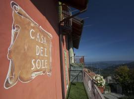 Casa Del Sole, Colazza